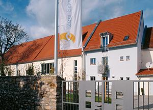 Hotel & Bürgersaal